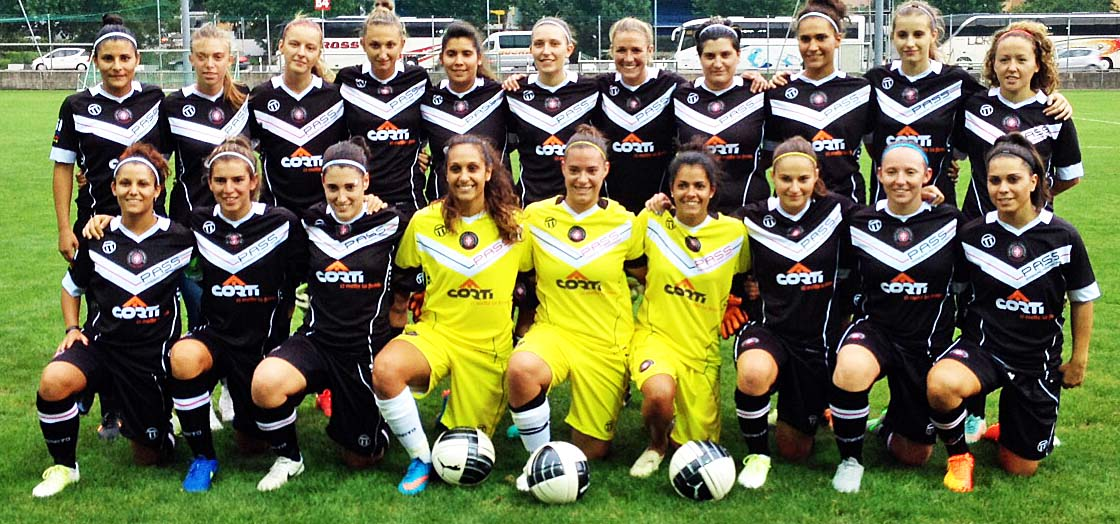 Photo Team Lugano Aug 2015