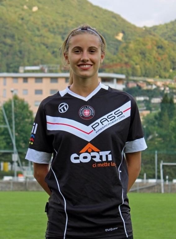 Erika Marangoni