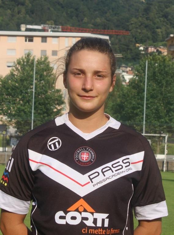 Sara Tonelli