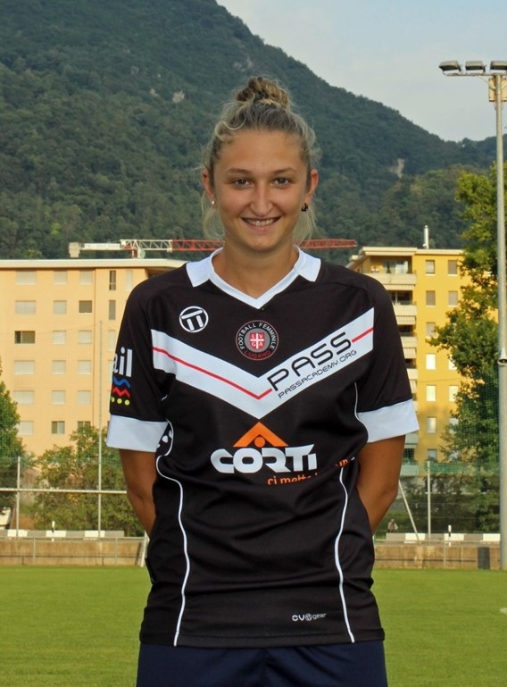 Francesca Tagini