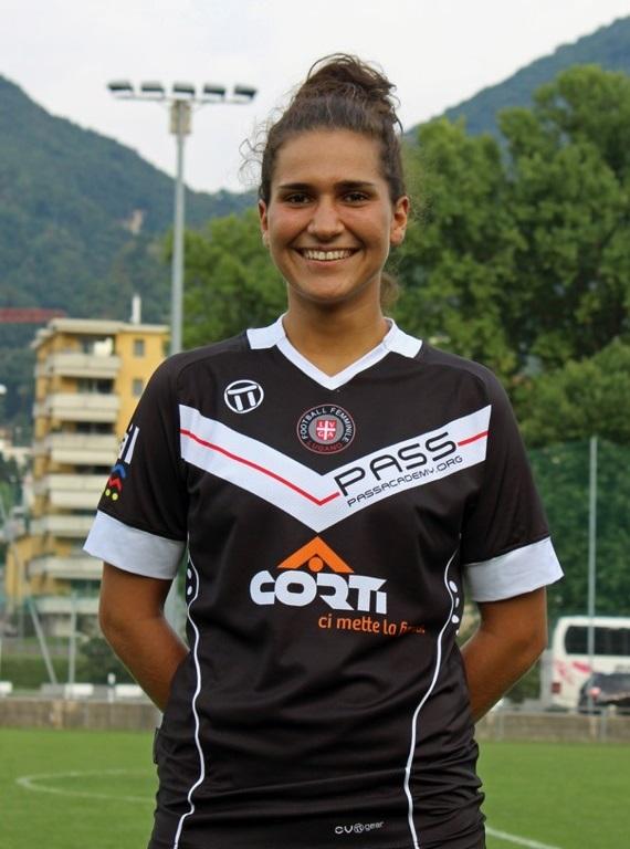 Veronika Emini