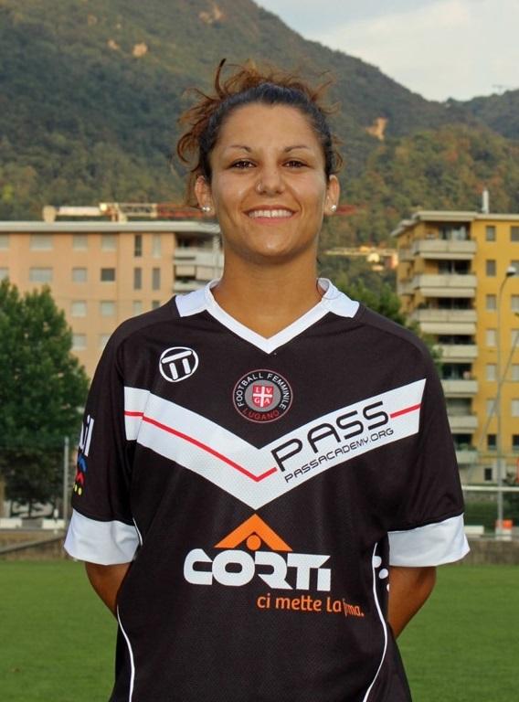 Nicoletta Prandi